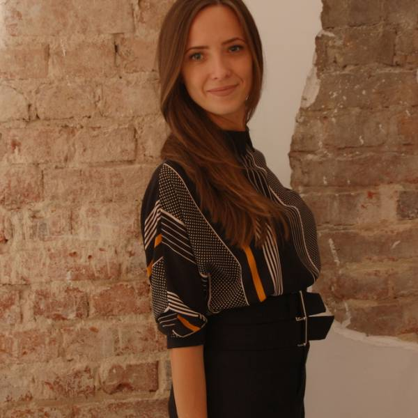 Simona Caranda - Trainer si Business Development Manager