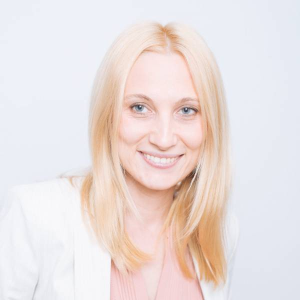 Stefania Antone - Managing Partner