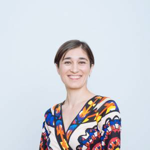 Laura Ghiuru - Trainer - Learning Architect