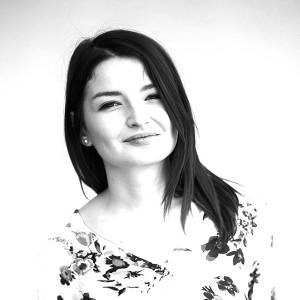 Bianca Pescaru - Visual and Events Lead - Learning Architect